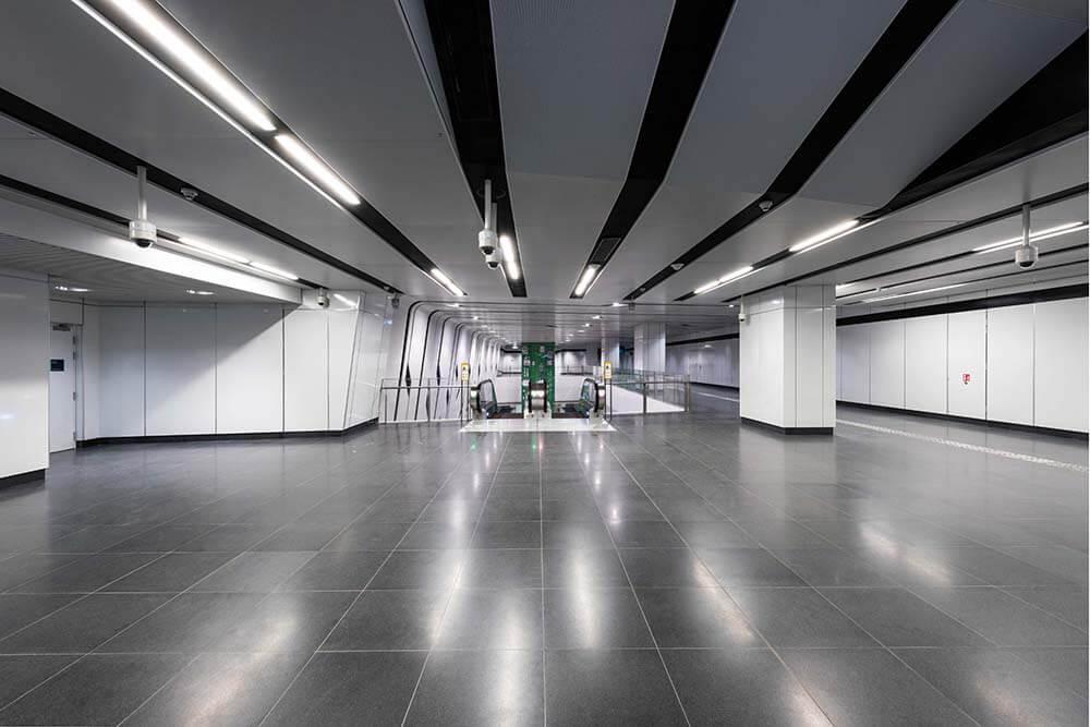 Rochor MRT Station 1/5