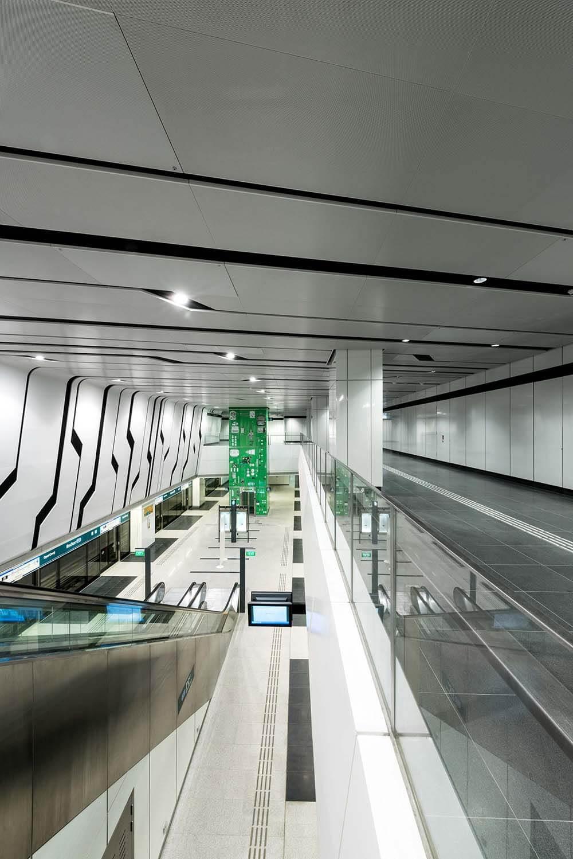 Rochor MRT Station 2/5