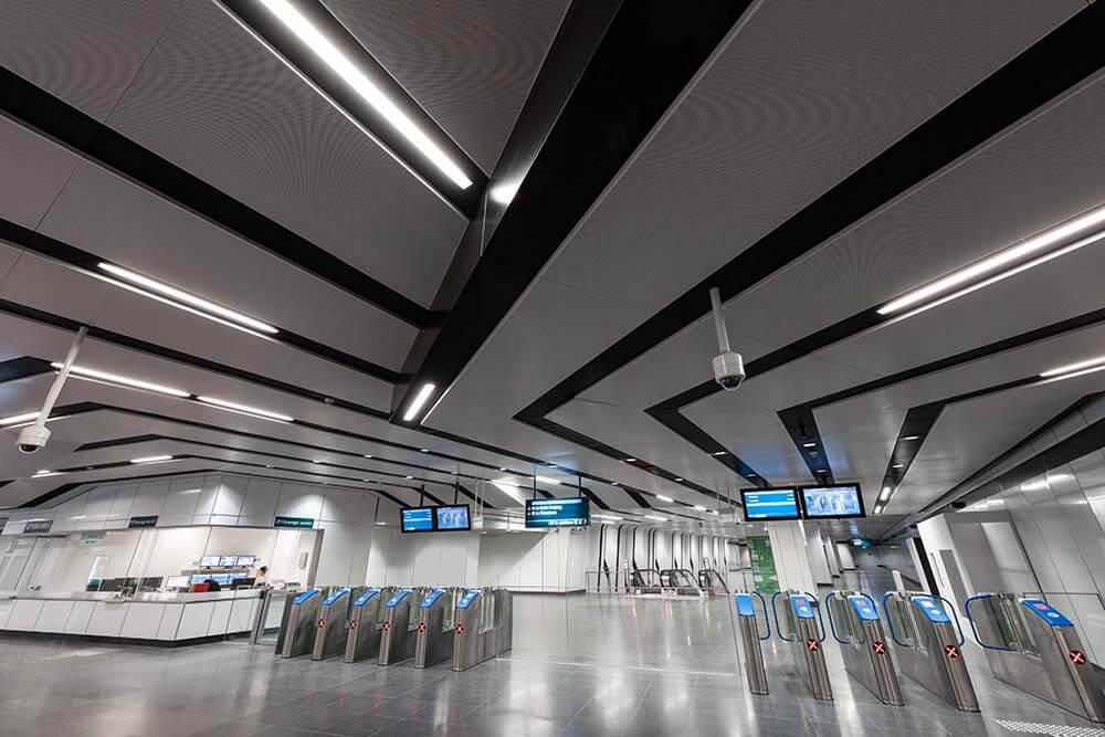 Rochor MRT Station 5/5